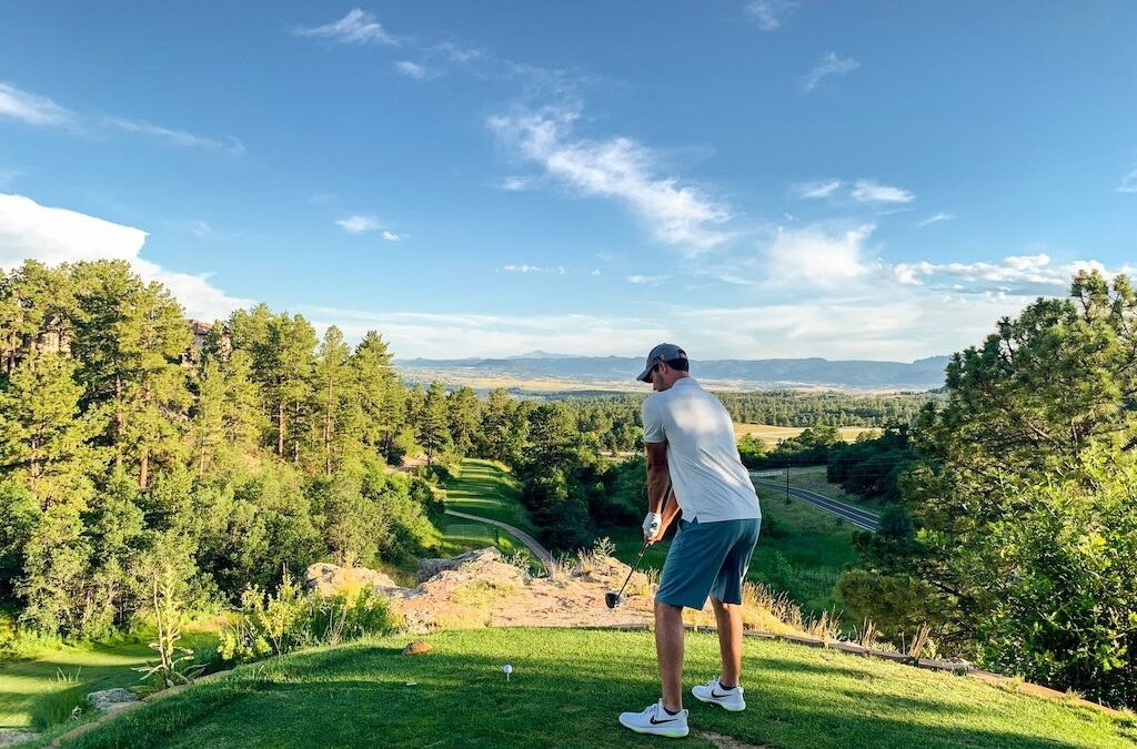 Best golf breaks at dona filipa hotel