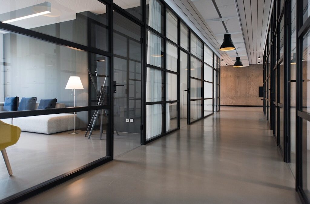4 Types of Commercial Real Estate to Invest In