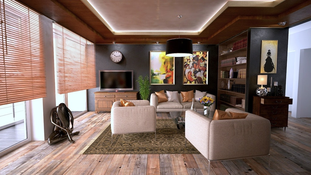 9 Space-Saving Solutions for Apartments