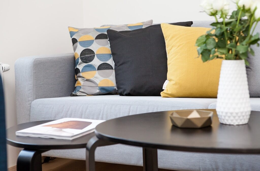 Updating Your Living Space on a Budget