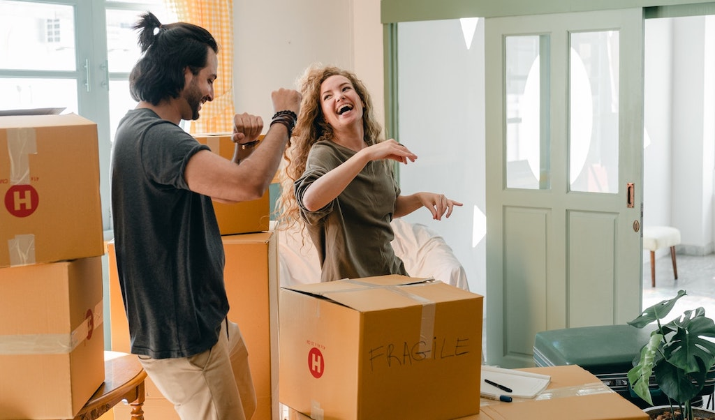 Moving with a Plan: Make Your Move as Smooth as Possible with these 3 Tips