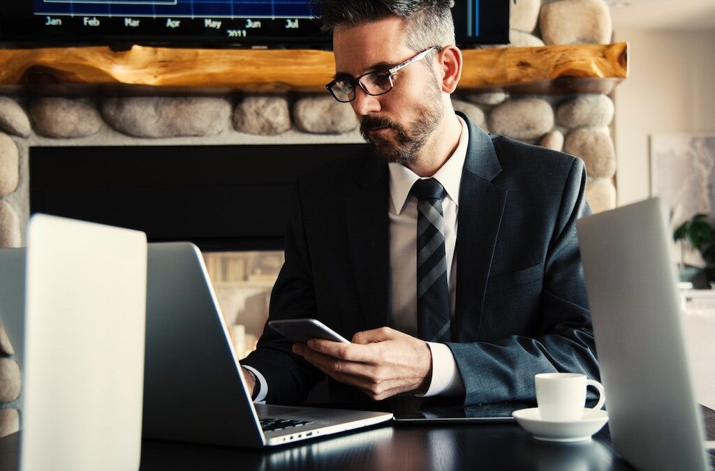 8 Ways to Improve Your Career Development