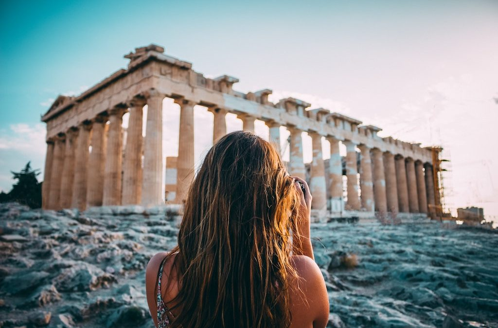 7 Things You Can't Miss on Your Next Trip to Greece