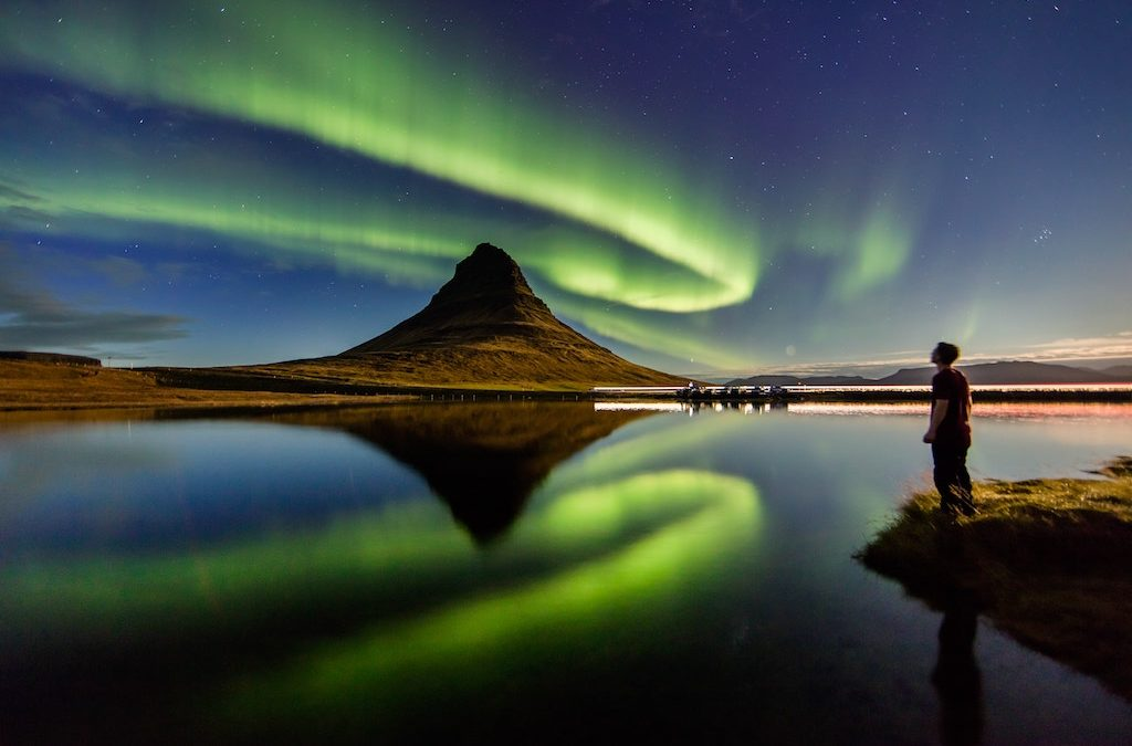 Five Destinations Where You Can Experience the Northern Lights