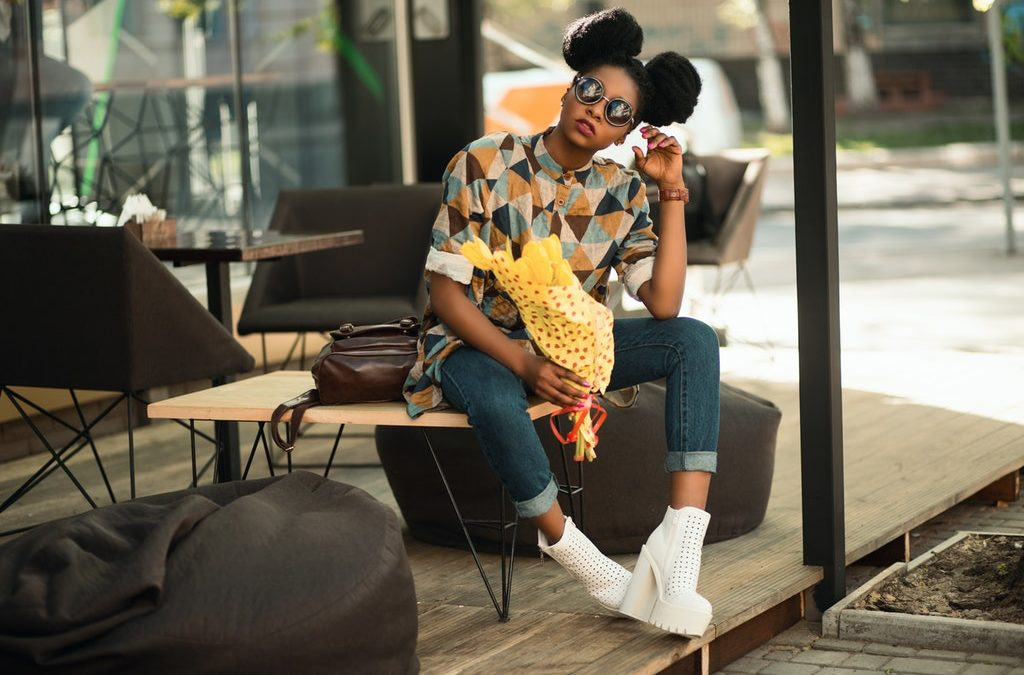 Top Summer Fashion Trends for 2018
