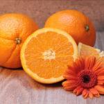 health-orange