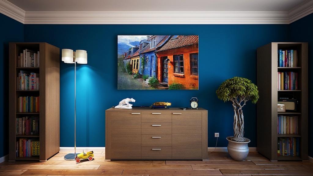 4 Apartment Decorating Ideas