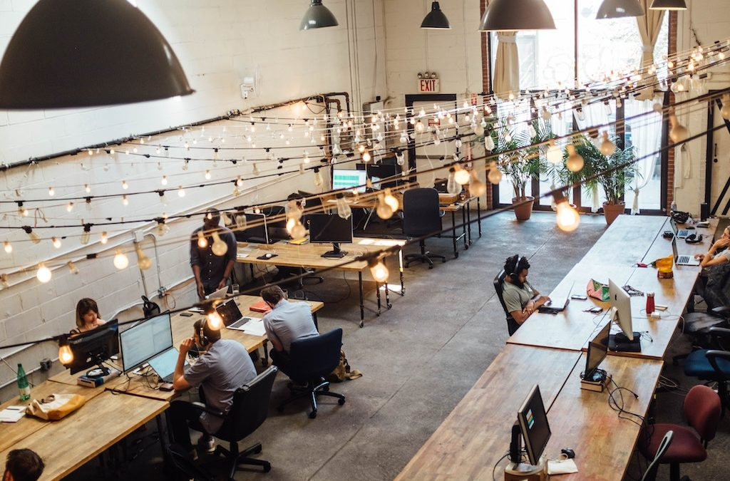 What You Need To Know About Premium Coworking Spaces Across The UK