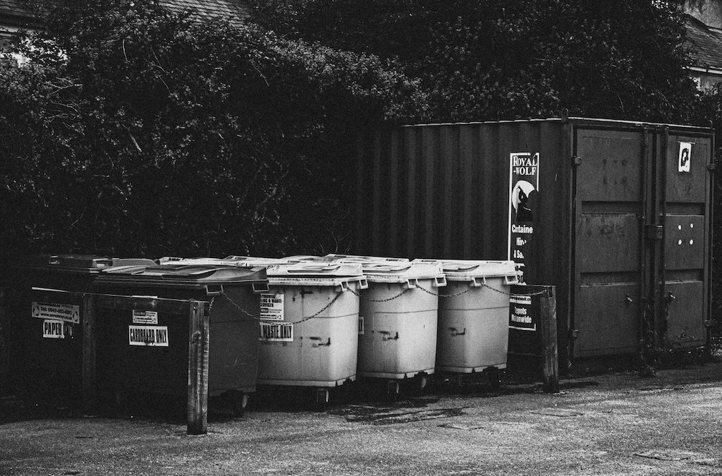 Skip Bins Adelaide Hills vs Making the Trip Yourself
