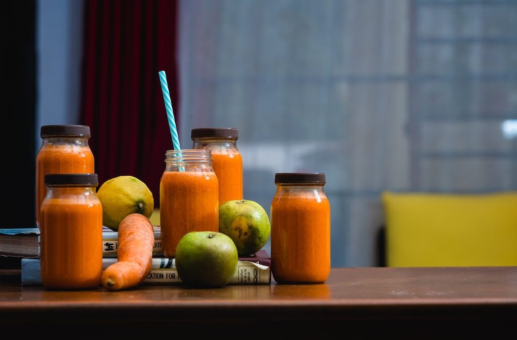 Is the Juice Diet Good for You?