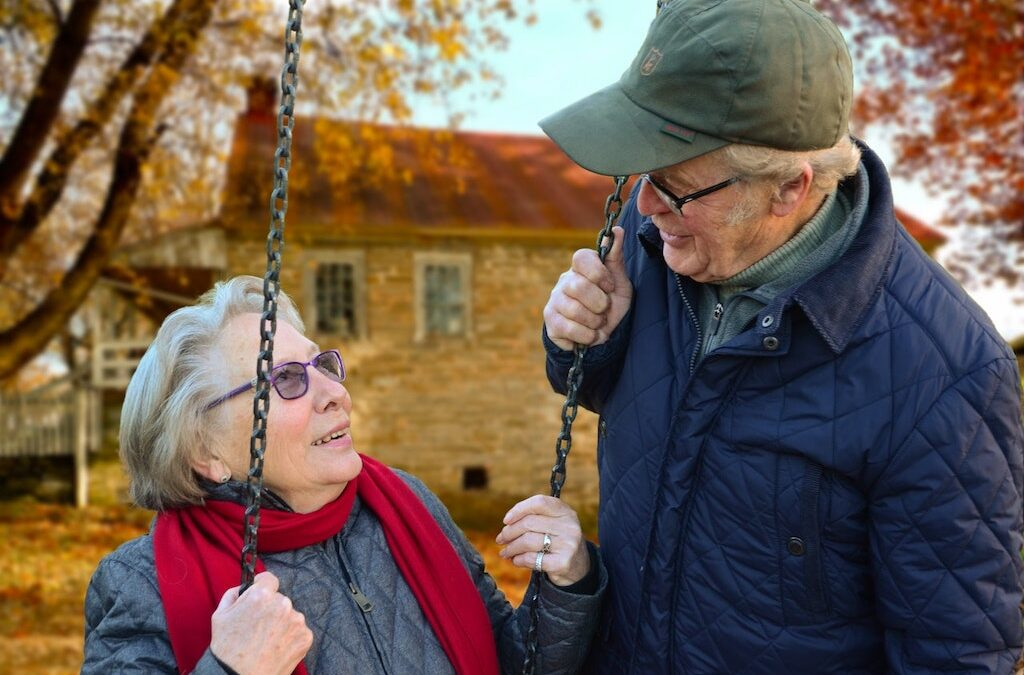 8 Things You Should Consider When Picking a Retirement Home