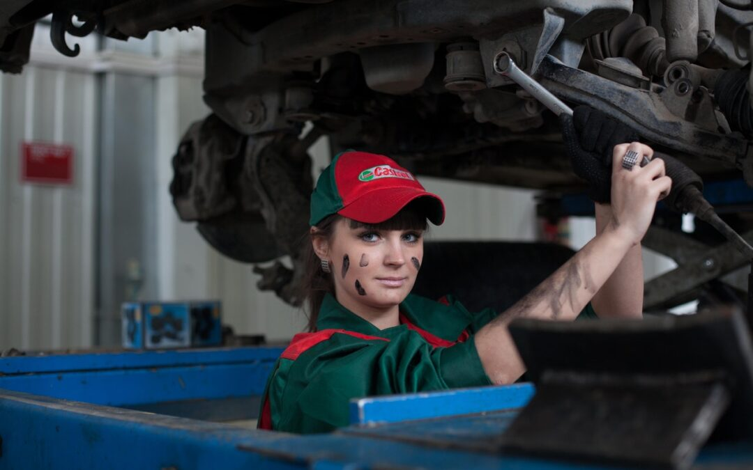 What Does a Catalytic Converter Do?